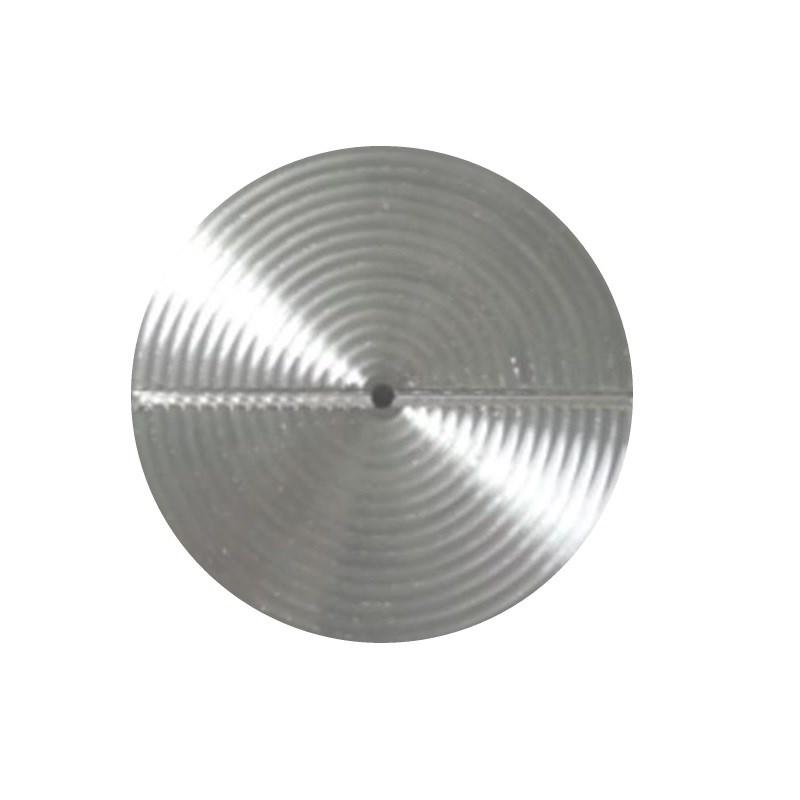 4.0 CG Aluminum Vacuum Chuck