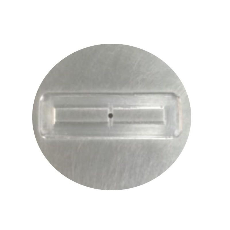 2.0 LR Aluminum Vacuum Chuck