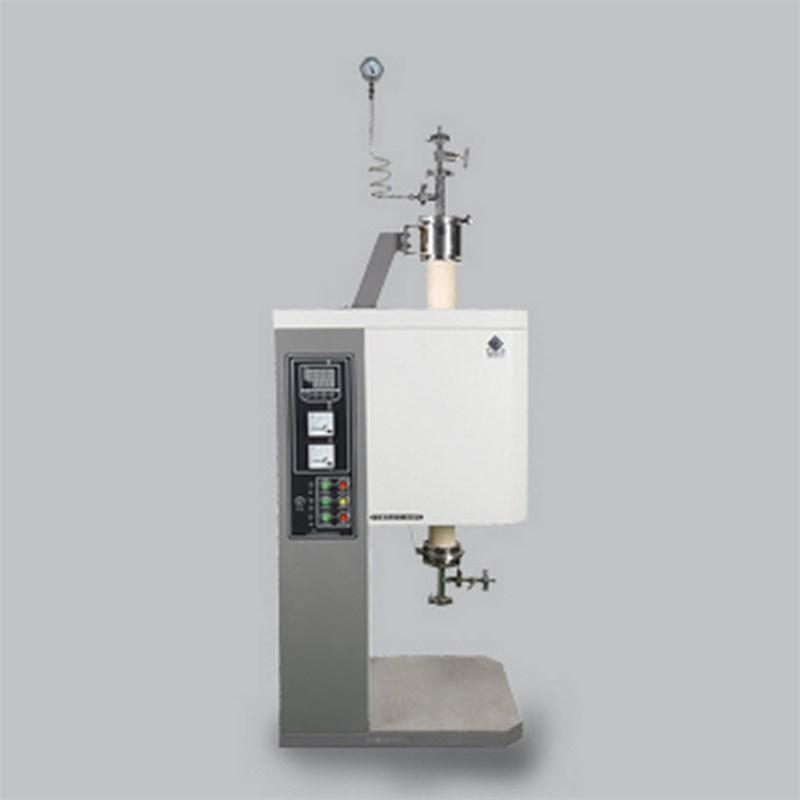 1600℃ Vertical Single Zone Tube Furnace