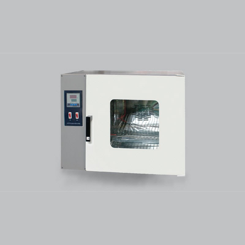 Far Infrared Electrothermal Forced Air Drying Oven