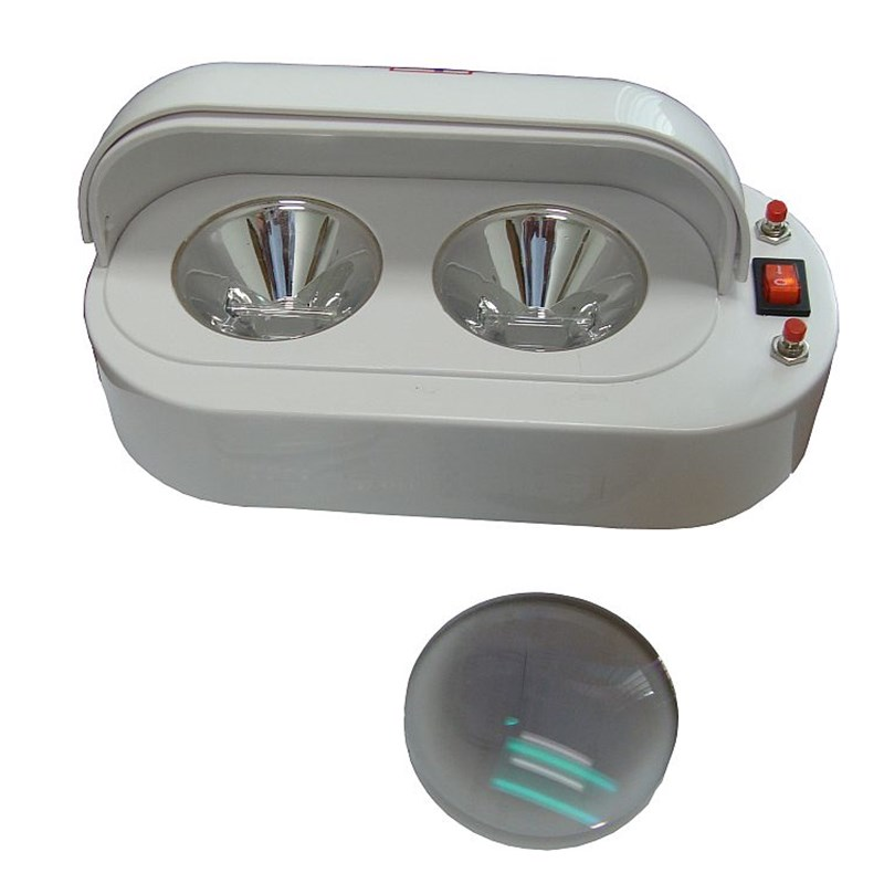 Photochromic Lens Tester
