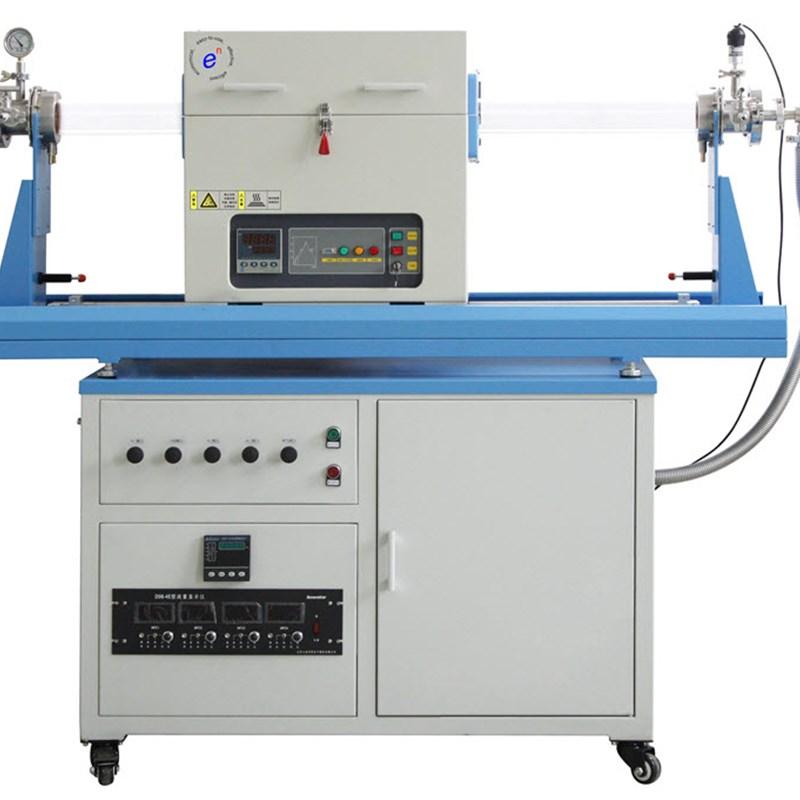 Freestanding Chemical Vapor Deposition (CVD) Systems