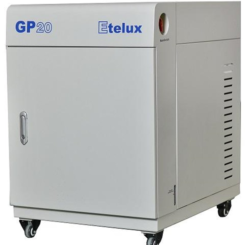 Gas Purification System - GP Series