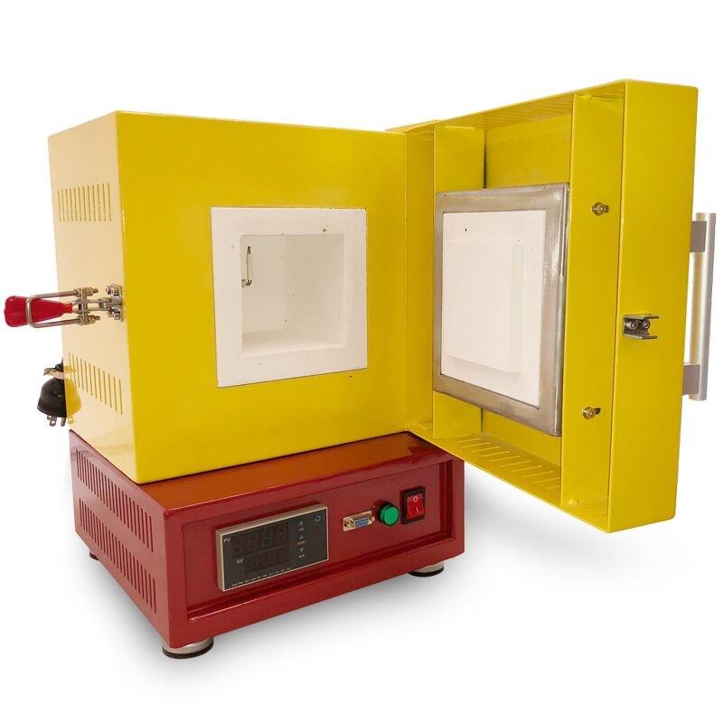 1100℃ Mini Muffle Furnace