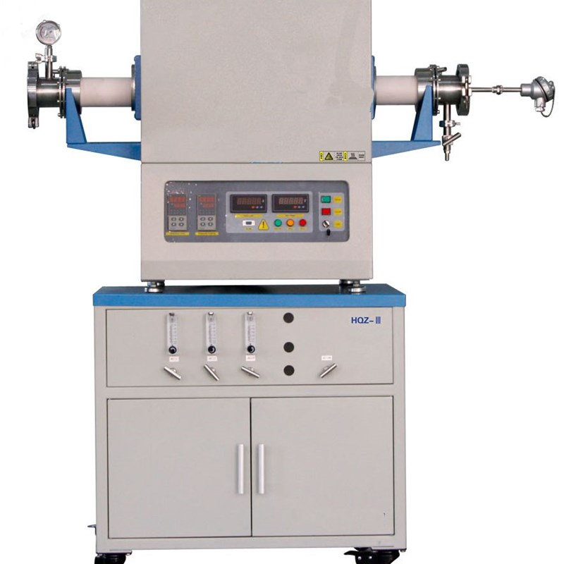 Chemical Vapor Deposition Furnace System Spin Coaters